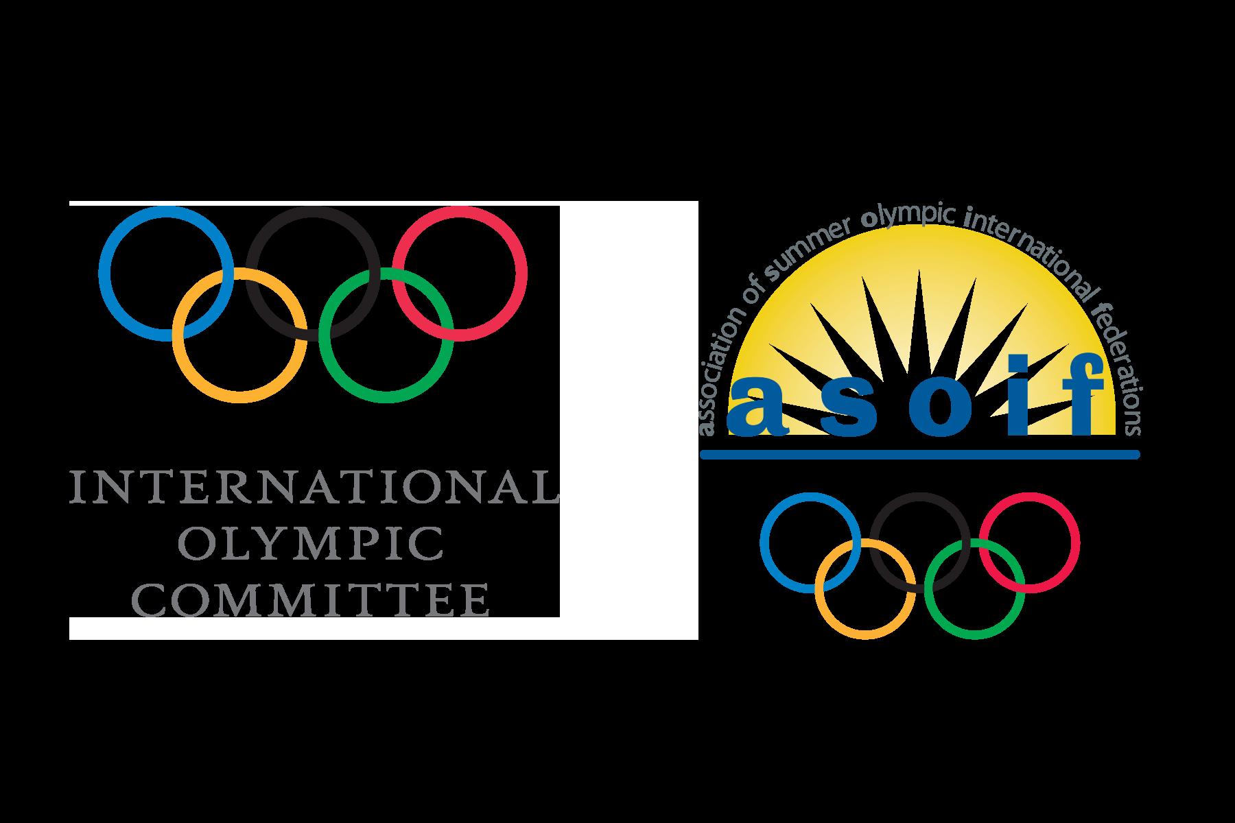 IOC/ASOIF Joint Meeting