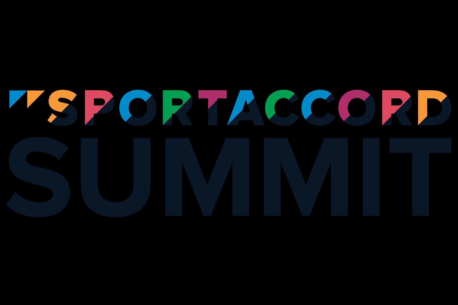 SportAccord Summit