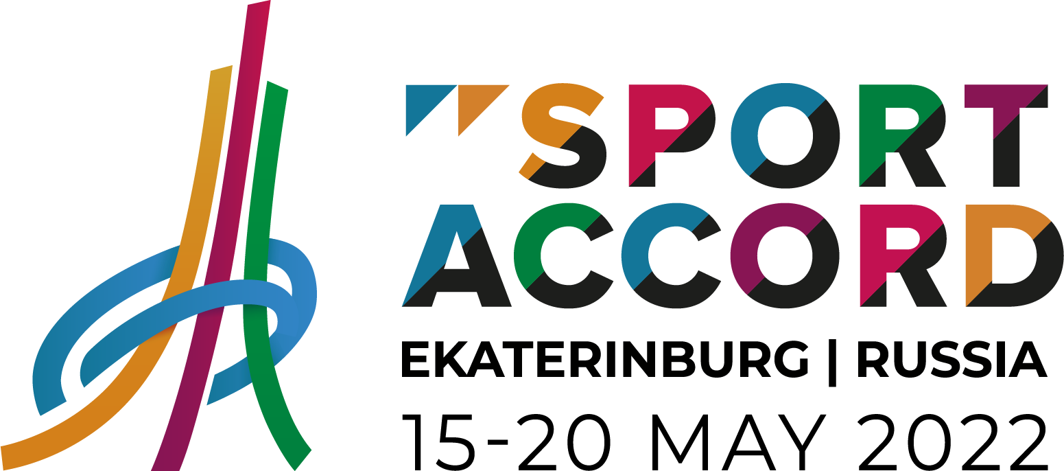SportAccord World Sport and Business Summit 2022